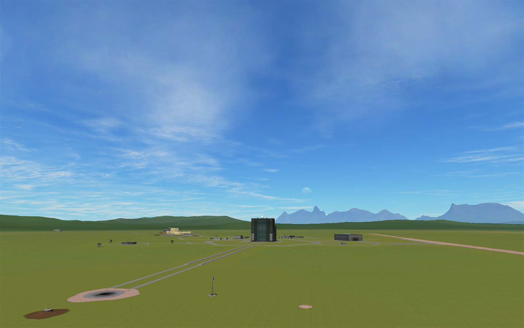 About the KSA » Kerbal Space Agency