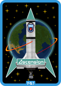 Kerbal Space Agency » Sciencing the Kerbol system since 2016
