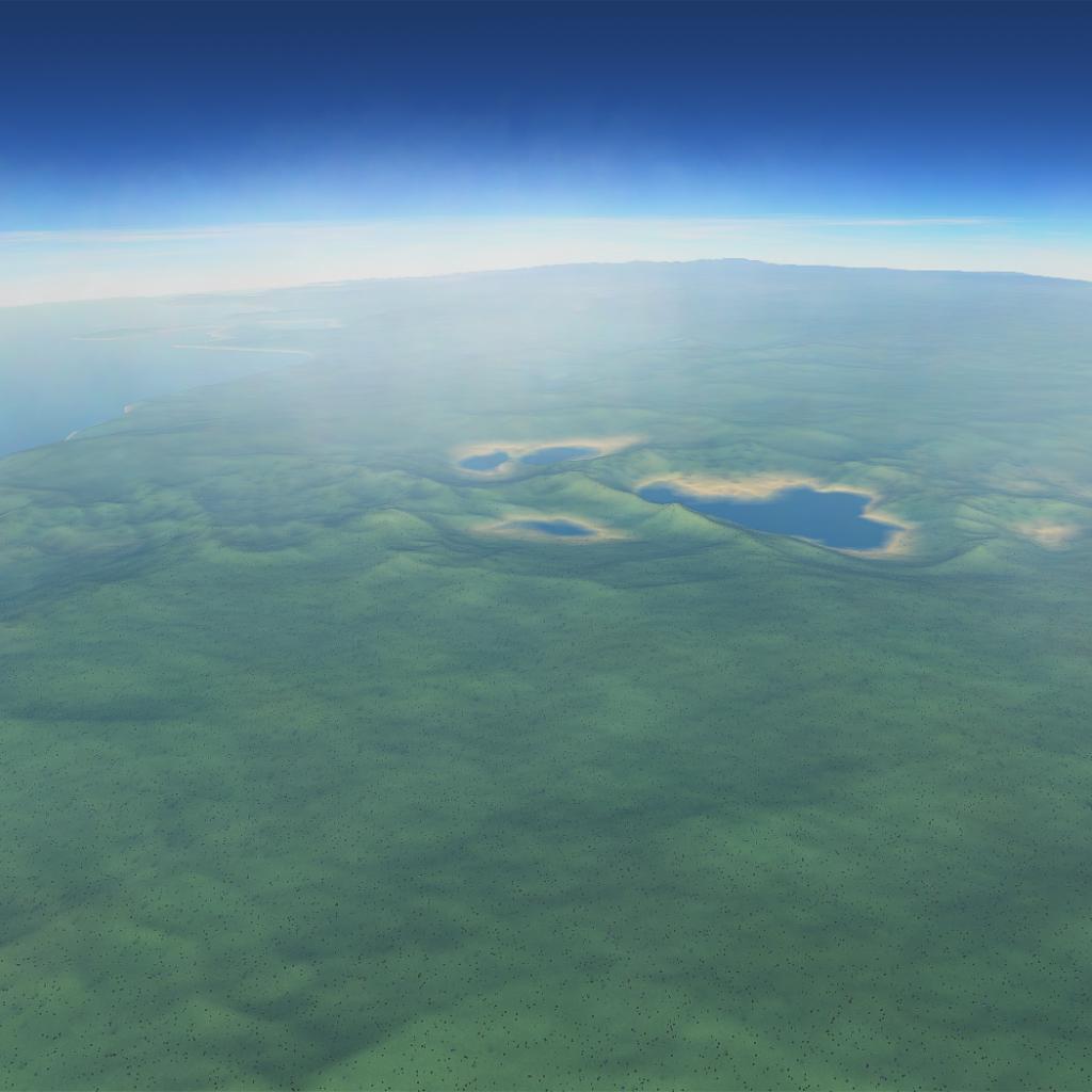 Prop Engine » Kerbal Space Agency